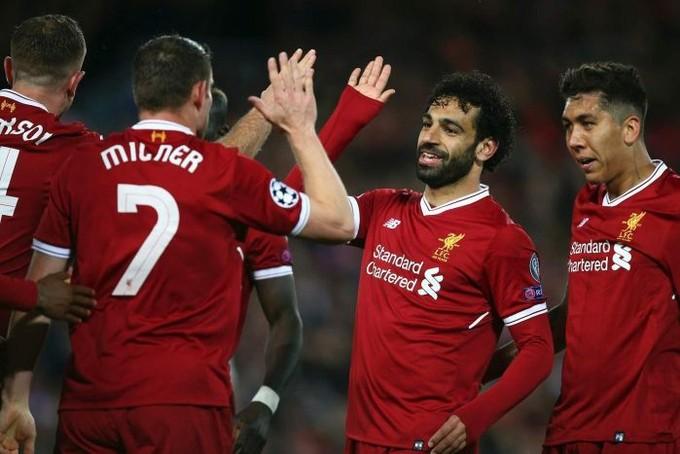 ميلنر: ليفربول سيساعد صلاح للفوز بجائزة أفضل لاعب في العالم