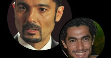 """خالد النبوى ومحمد عادل فى قسم مصر الجديدة بسبب """"يوم مصرى"""""""