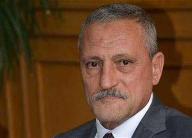 الجريدة الرسمية تنشر قرارا لمحافظ الإسماعيلية المستقيل