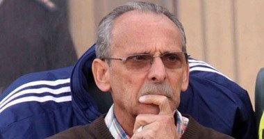رئيس سموحة: فييرا اعترف بصحة التسجيل الصوتى وإهانته لمصر