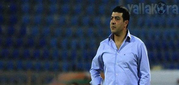 رسميا.. طارق العشري مديرا فنيا لإنبي