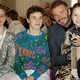 Victoria Beckham confesses it's a 'little bit scary' people 'watch everything' her children do