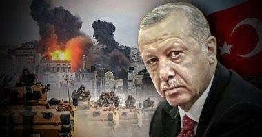 أنقرة تعانى.. دراسة تكشف: تركيا ضمن أخطر 20 دولة يمكن العيش بها