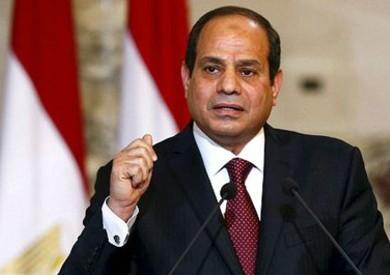 «السيسي»: مصر واجهت 21 ألف شائعة خلال 3 أشهر.. والهدف إثارة الفوضى