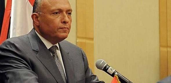 """كيري لـ""""شكري"""": الولايات المتحدة تدعم القرارات الاقتصادية للحكومة المصرية"""
