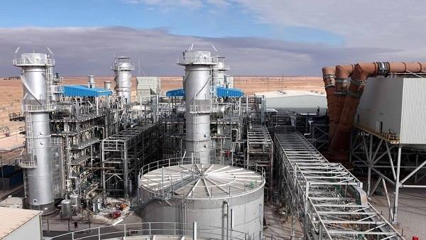 «المائية لتوليد الكهرباء»: الانتهاء من تجهيز موقع إنشاء محطة جبل عتاقة بنظام الضخ والتخزين