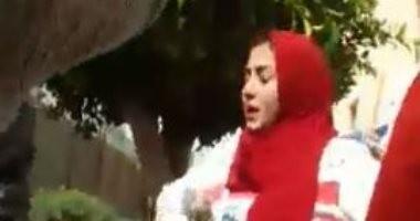 """اشتباك بين أمن جامعة الزقازيق وطالبة.. و""""عميد آداب"""": تم التصالح"""