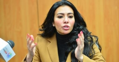 ميرهان حسين عن تداول اسمها فى الفيديوهات الجنسية: اللى معاه حاجة يطلعها