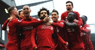 رباعي ليفربول يظهرون فى حفل جائزة أفضل لاعب بالدوري الإنجليزي
