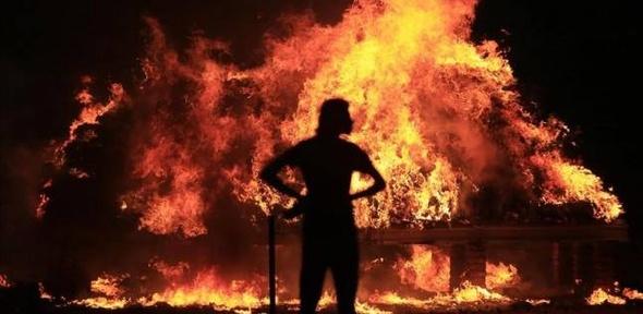 عاجل| مصرع 12 شخصا في حريق بإحدى مدارس الأطفال بتركيا