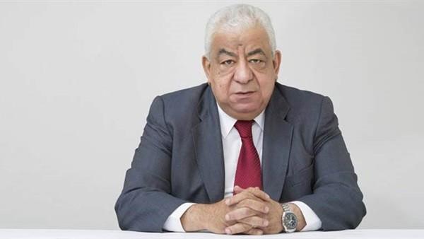 استقالة أسامة الشيخ من رئاسة إعلام المصريين