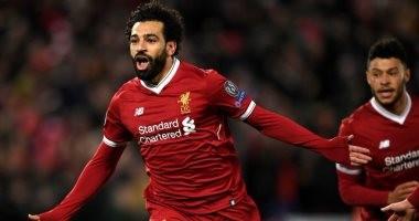 محمد صلاح يسعى لتكريس عقدة توتنهام مع ليفربول فى الدورى الإنجليزى