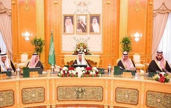 """""""الوزراء السعودي"""" يُندد بمحاولة استهداف الحوثيين لمكة المكرمة"""