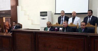 إحالة دعوى طرد السفير القطرى من مصر لهيئة المفوضين