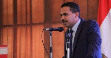 """رئيس """"مستقبل وطن"""": مصر قادرة على النهوض بشبابها الواعى والمخلص"""