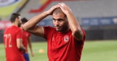 وكيل عماد متعب: كأس العالم شرط اللاعب للبقاء فى الأهلي