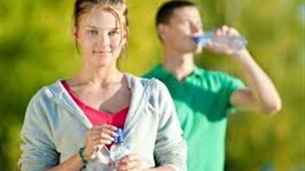 مفاجأة .. المياه عالية الملوحة تعمل على خفض ضغط الدم