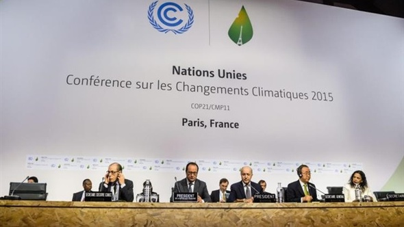 المغرب : لا تراجع عن اتفاقية لمكافحة التغير المناخي