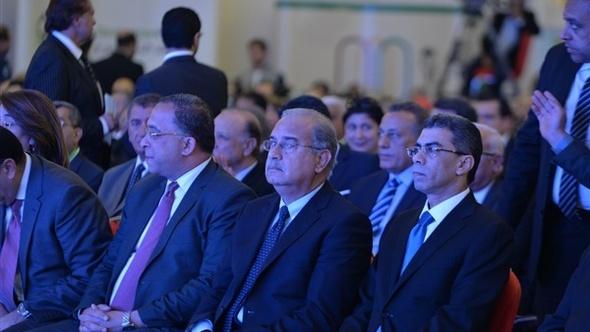 بث مباشر لمؤتمر «أخبار اليوم الاقتصادى الثالث» بحضور رئيس الوزراء