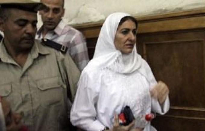 تأجيل إعادة محاكمة «سيدة المطار» للغد لحضور المحامى الأصيل