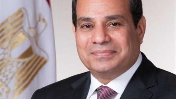 الرئيس السيسي يصدر عددا من القرارات الهامة .. تعرف عليها