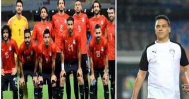 سوبر كورة.. لاعب بيراميدز يطيح بلاعب الأهلى من منتخب مصر