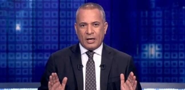 """أحمد موسى يفجر أزمة جديدة بين """"الإعلاميين"""" و""""الأعلى للإعلام"""""""