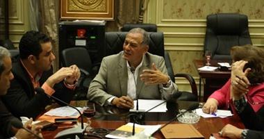 السادات: رئيس البرلمان رفض تسجيل أقوالى صوتيا أثناء التحقيق بشكوى غادة والى