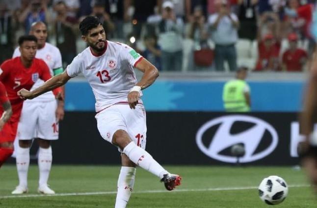 استبعاد ساسي وضم معلول والنقاز لقائمة تونس أمام سوازيلاند