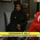 R. Kelly's girlfriend Joycelyn Savage says Patreon account denouncing him was fake
