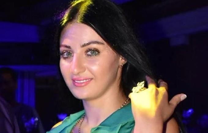صوفينار ترقص أمام حمادة هلال لأول مرة في بالم دي سوما بعيد الأضحى