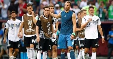 مفاجآت تصنيف الفيفا.. الأرجنتين وألمانيا خارج قائمة العشرة الأوائل