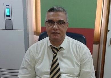 الرقابة الإدارية تلقي القبض على وكيل «صحة الإسكندرية»