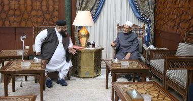 الإمام الأكبر: واجب العلماء السير على خطى القرآن والسنة