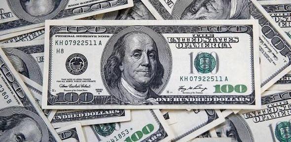 الدولار بـ15.95 جنيه.. والشريحة الثانية لقرض «الصندوق» مايو المقبل