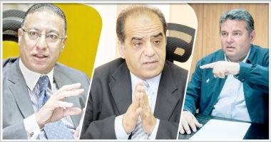2 أكتوبر عقد الجمعية العامة للنظر فى تصفية القومية للأسمنت