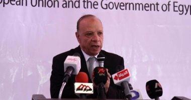محافظ القاهرة: سندفع تعويضات لـ240 صاحب مدبغة بسور مجرى العيون