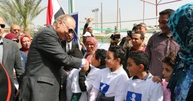 """محافظ القاهرة: الهدف من """"خليك زى آدم"""" فرض السلوك الإيجابى"""