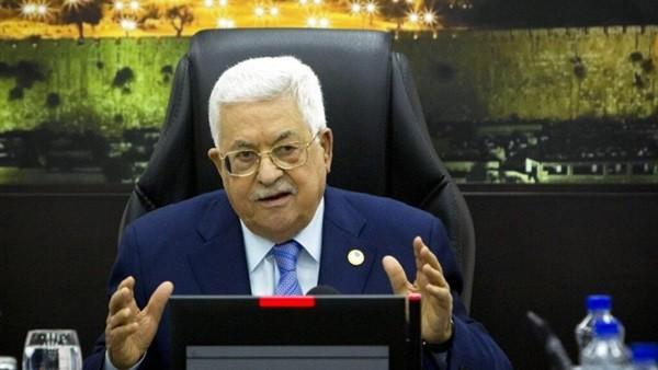 يتعلق بـ أمريكا وإسرائيل وحماس.. أبومازن يكشف أمرا خطيرا عن صفقة القرن