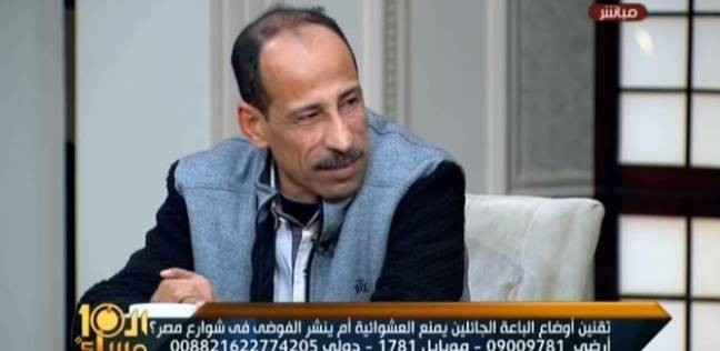 """سعد الحرامي يروي تفاصيل سرقته لـ""""وحش الشاشة"""".. ويطالب بتقنين وضعه"""