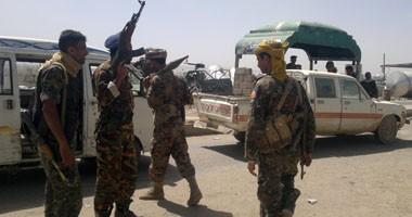الجيش اليمنى يواصل تقدمه فى جبهة الميسرة بصنعاء