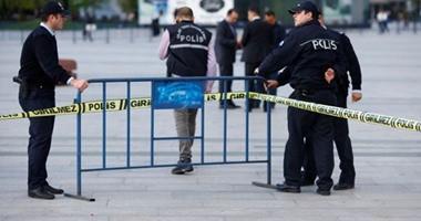 مقتل سيدة وطفل فى انفجار عبوة ناسفة جنوب شرق تركيا