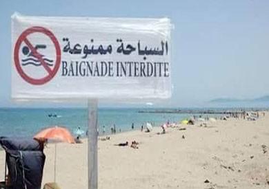 فيديو.. محافظ الإسكندرية: غلق شاطئ النخيل حفاظا على سلامة المواطنين