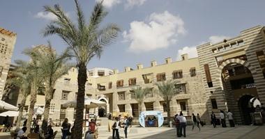 الجامعة الأمريكية توقع اتفاقية غدا مع نجيب ساويرس لدعم مركز التحرير الثقافى