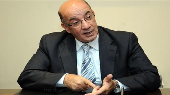 """عشماوى : """"تحيا مصر"""" أكبر صندوق تكافلي فى العالم ..""""فيديو"""""""