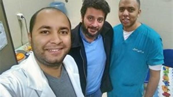 وزير الصحة يعيد مدير مستشفى بني سويف للتأمين الصحي لمنصبه
