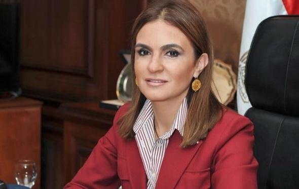 وزيرة التعاون الدولي: زيادة عدد المشروعات الجديدة وإتاحة التمويل
