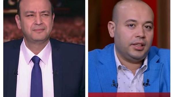 مطلعش ابن الرئيس .. محمود السيسي صاحب صيدليات 19011 يكشف عدم مهنية الإخوان