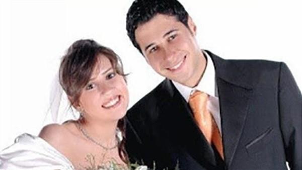 شاهد.. آخر ظهور لـ طليقة أحمد السعدني قبل رحيلها