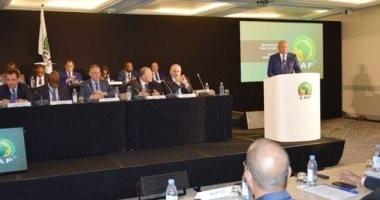 رسميا.. إيقاف رئيس الترجى التونسى عامين ومنع إقامة مباريات فى رادس